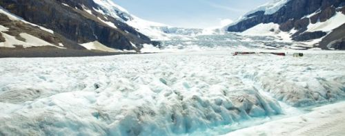 dbb805c1f103 Columbia Icefields Tours Jasper Adventure Centre