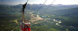 Maligne Valley Sightseeing Tour Jasper SkyTram