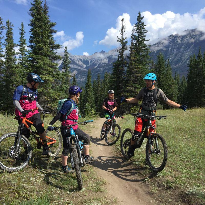 Journey Bike Guides