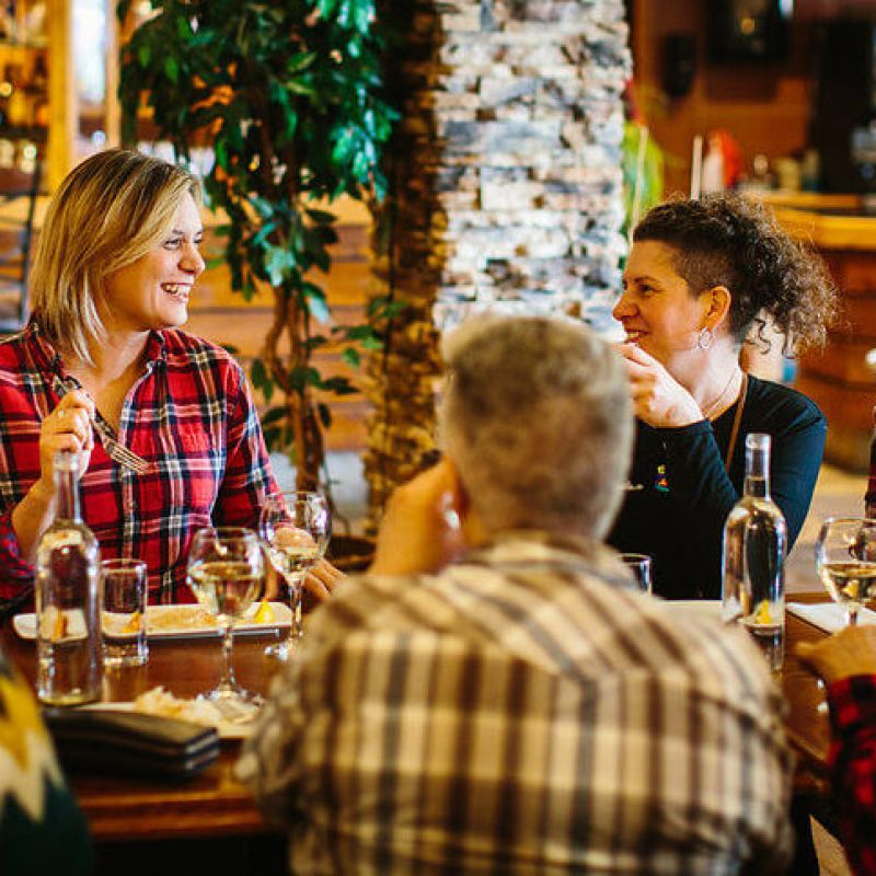 Eat, drink and be merry on the Downtown Foodie Tour